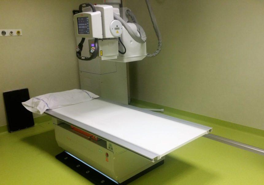 Ospedale di Pinerolo: in funzione la nuova  Diagnostica del DEA